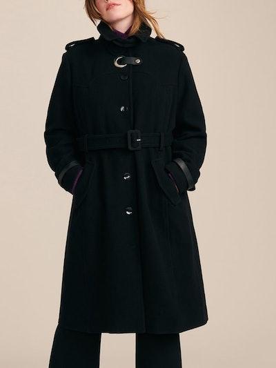 Cassidy Coat