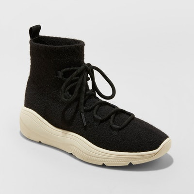 Universal Thread Kamari Seasonal Sneaker Boots