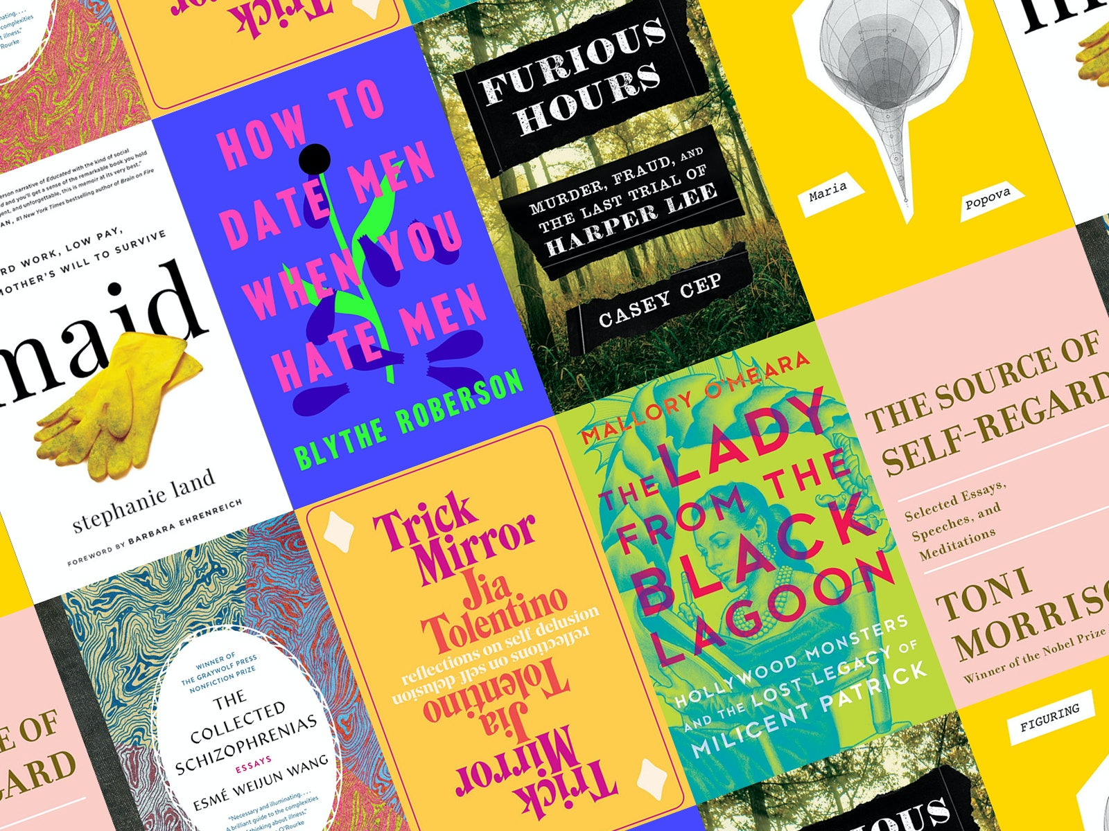 New Nonfiction Books 2020 29 Nonfiction Books Coming Out In 2019 To Start Getting Excited About