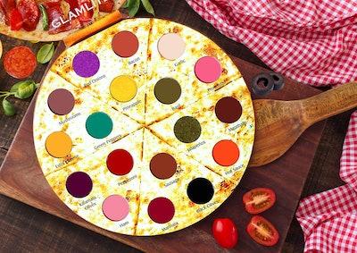 Pizza Palette