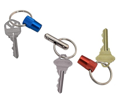 Lucky Line Pull-Apart Keychain