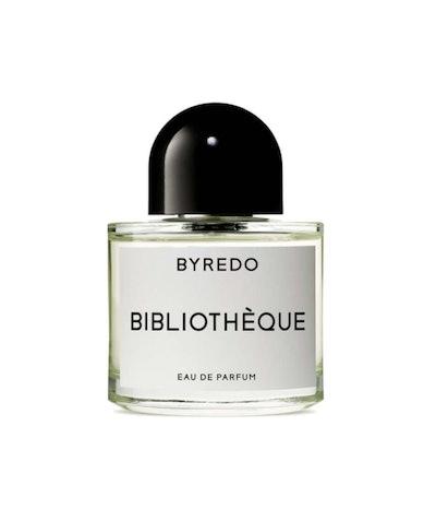 Bibliothèque 50ml Eau De Parfum