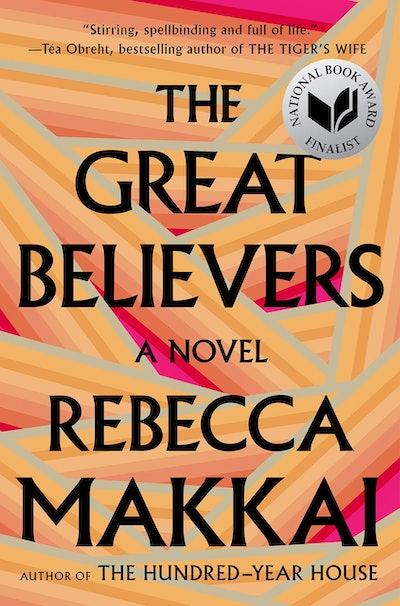 'The Great Believers' by Rebecca Makkai