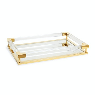 Jaques Tray, Large