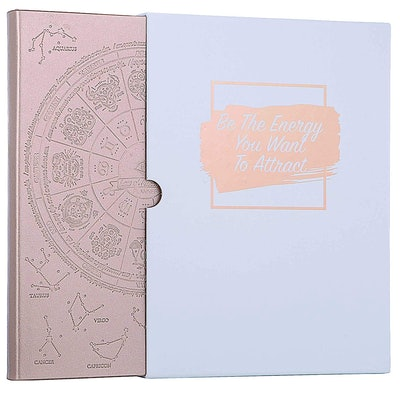 Deluxe Law of Attraction Life Planner