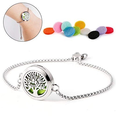 Maromalife Adjustable Diffuser Bracelet