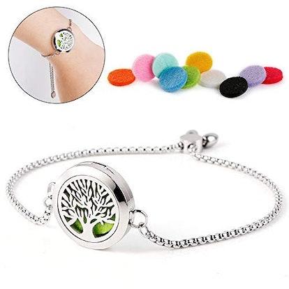 Maromalife Adjustable Diffuser Bracelet