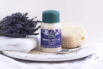 Kneipp Lavender Mineral Bath Salt
