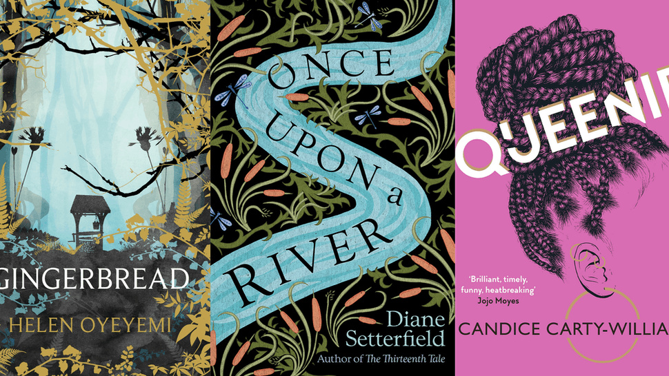 d26b1c0f25b2b 5 Books By British Women Coming Out In 2019 That You Need To Read