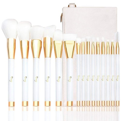 Qivange Brush Set (Set of 15)