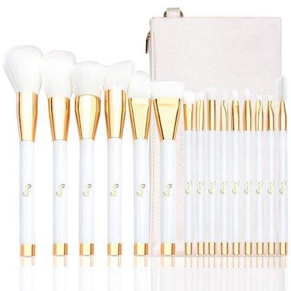 Qivange Brush Set (Set of 15)