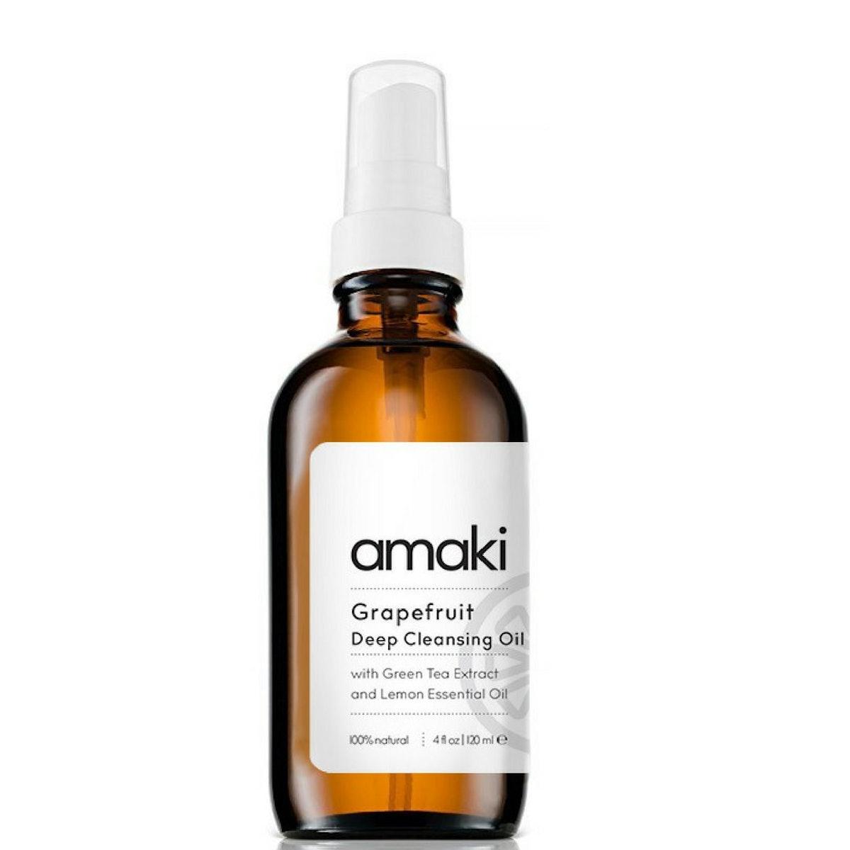 Amaki Natural Makeup Remover