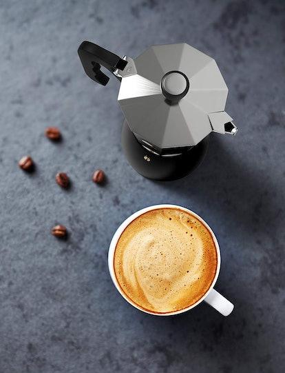 Vremi Stovetop Espresso Maker