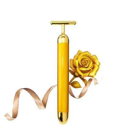 Beauty Bar 24K Golden Pulse Facial Massage