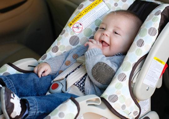 The 7 Best Infant Car Seats Of 2018, Best Infant Car Seat 2018
