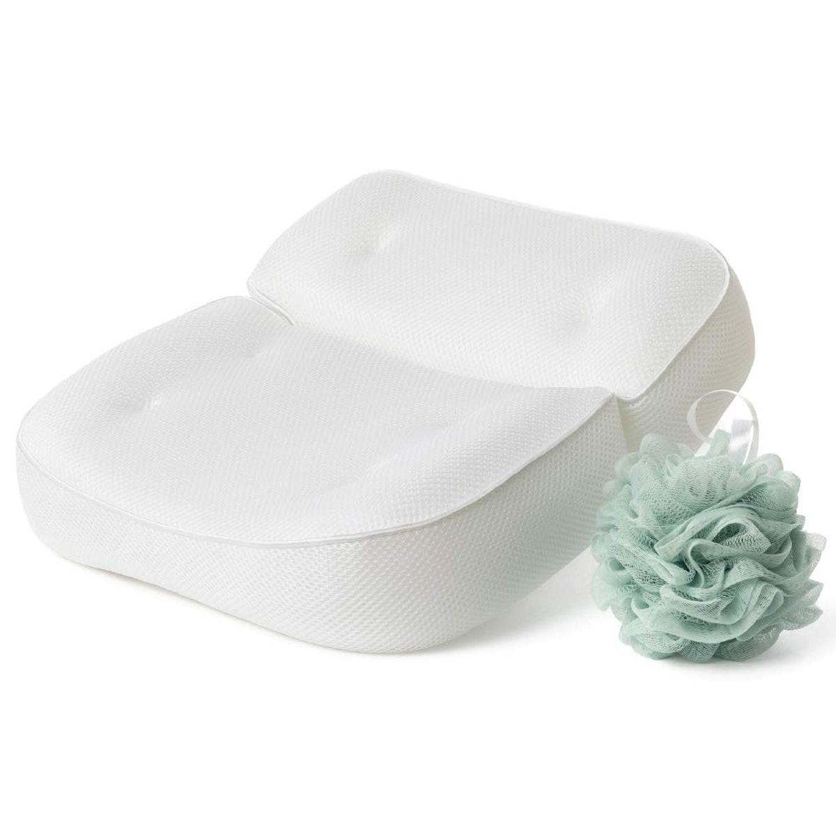 GripMAX Spa Bath Pillow