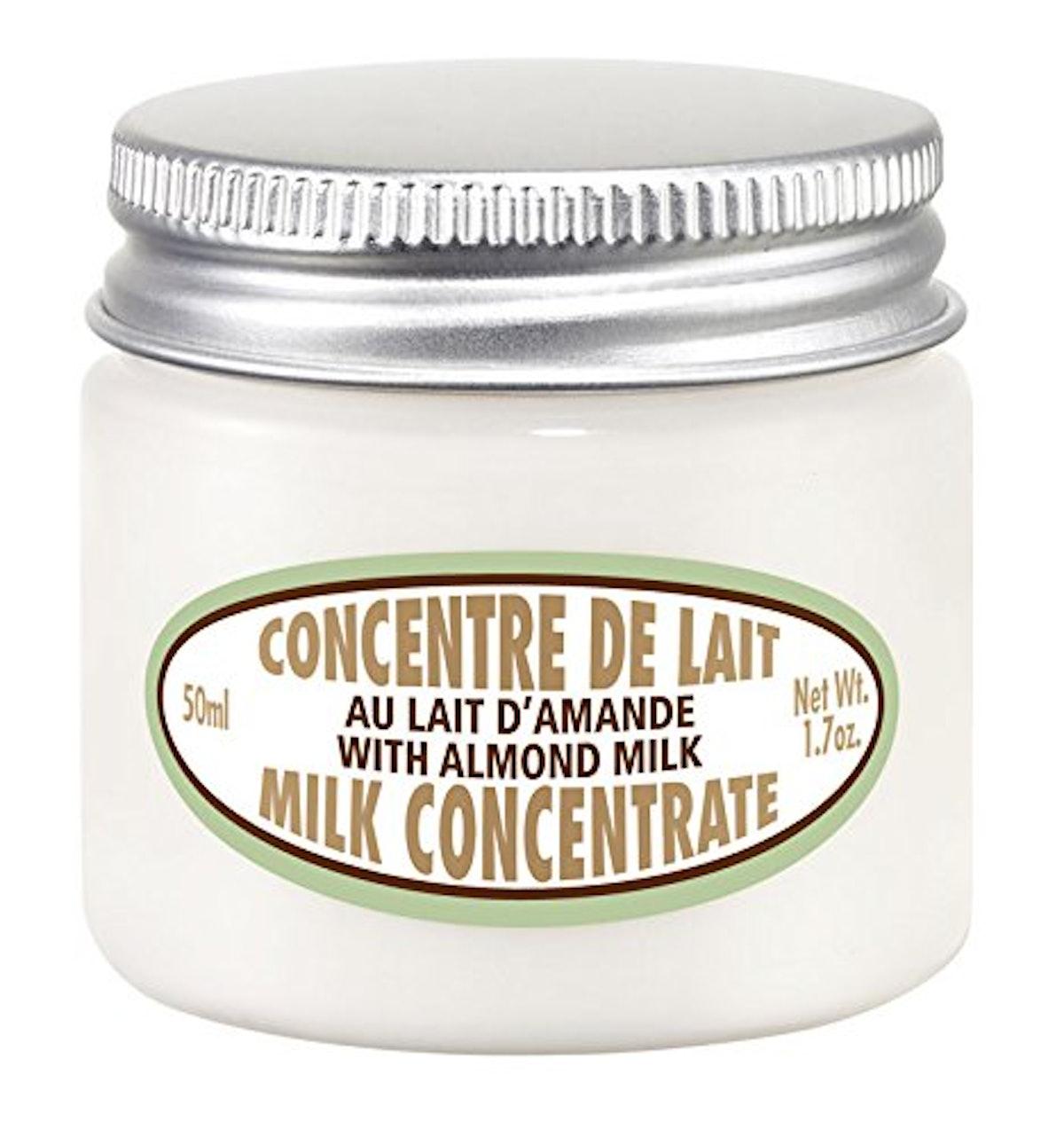 L'Occitane Almond Body Milk Concentrate