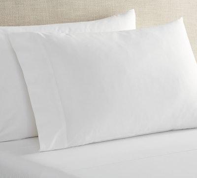Sleepsmart 37.5 Sheet Set, Queen, White