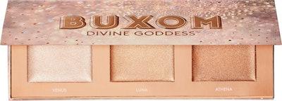 BUXOM Divine Goddess Luminizing Highlighter Palette