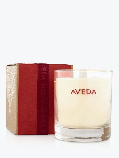 """A Gift Of Comfort And Light"" Candle"
