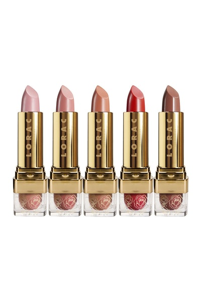 LORAC Beauty & The Beast Lipstick Collection