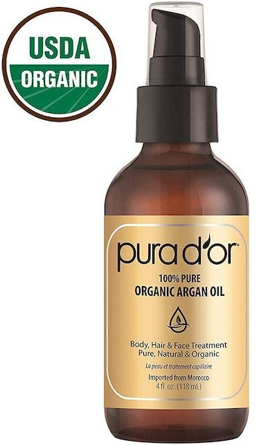 Pura d'Or Oil Argan