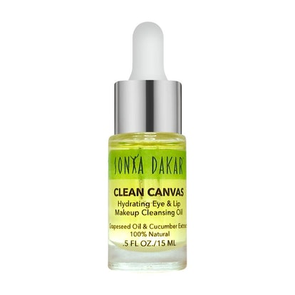 Clean Canvas Cleansing Oil