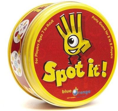 Asmodee Spot it!