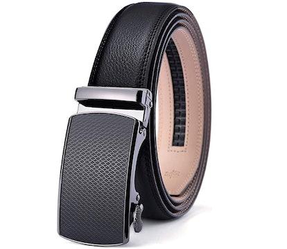 Bulliant Men's Belt