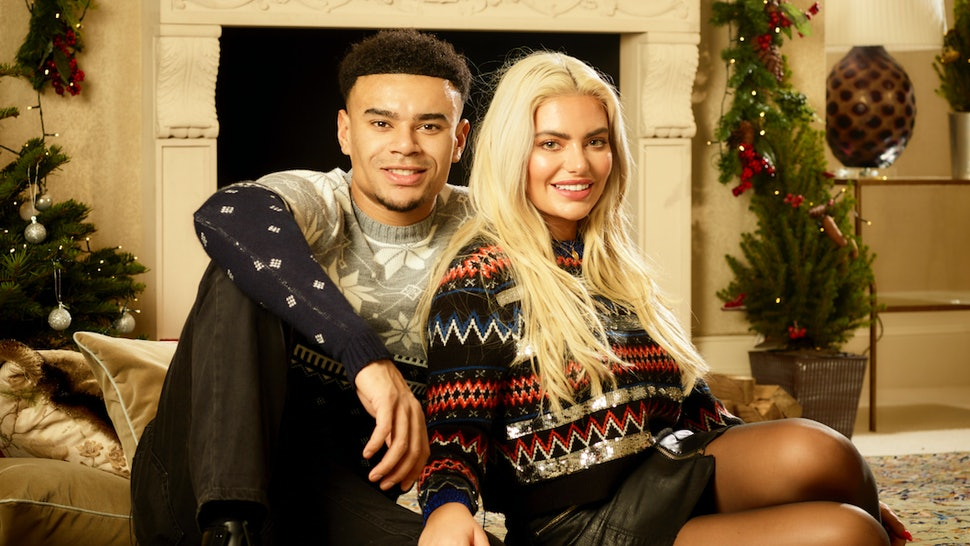Where Was 'Love Island: The Christmas Reunion' Filmed? The
