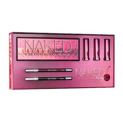 Naked Cherry Vault