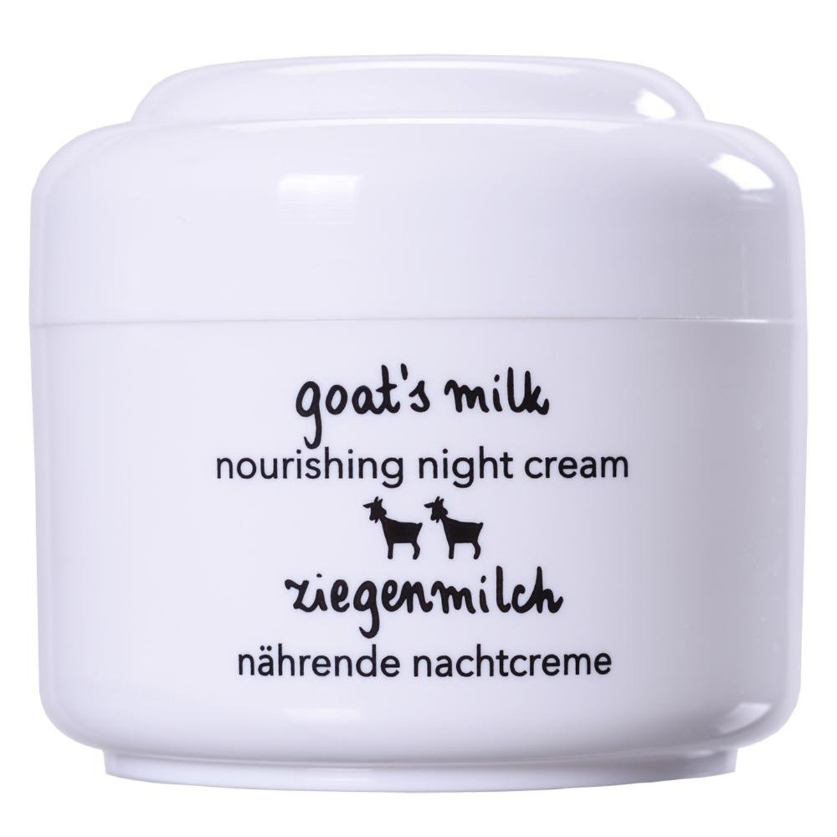 Ziaja Goat's Milk Night Cream