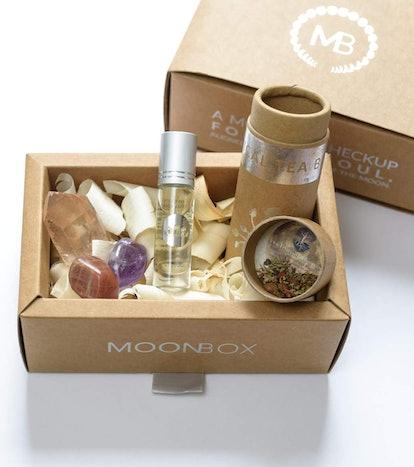 MoonBox Subscription