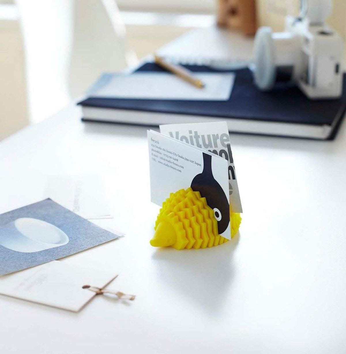 YAMAZAKI Home Card Holder