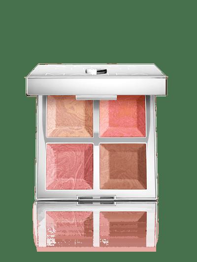 Blush & Glow Palette Made With Love By Malika