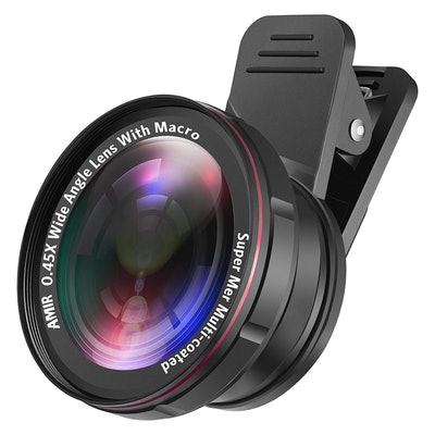 AMIR Smartphone Lenses
