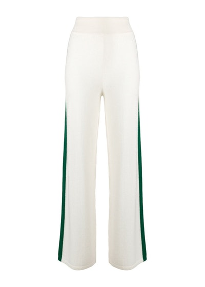 Cashmere in Love Alex Knit Trousers