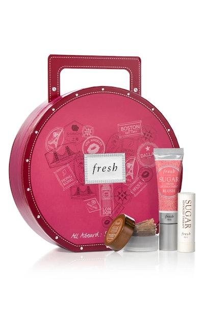 Fresh Sweet, Soft Lip Set
