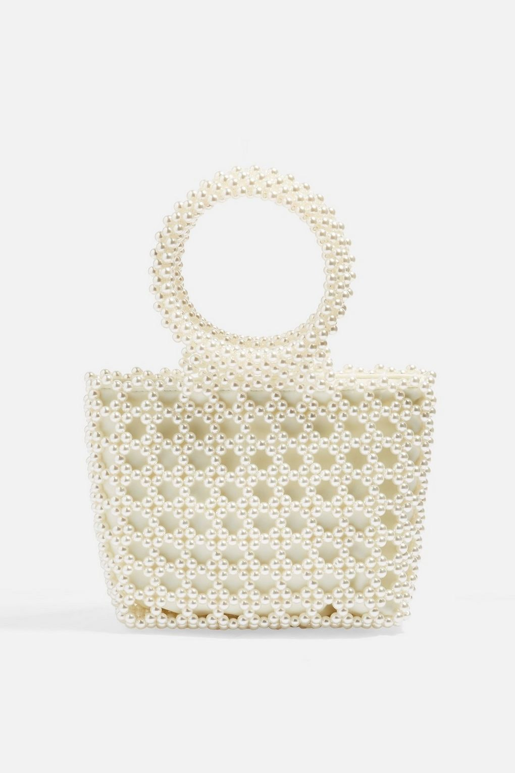 c0533cb24cec The Beaded Bag Trend Is Here To Stay, So Here's Some Chic Winter Updates