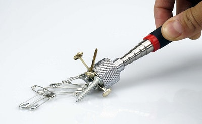 SE Telescoping Magnetic Pick-Up Tool