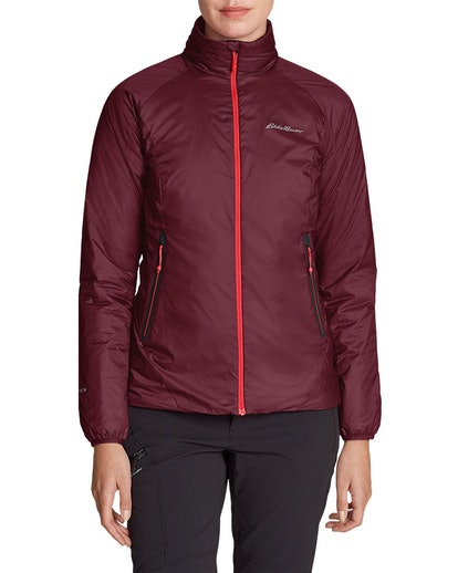 Evertherm Down Jacket