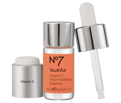 No7 Youthful Vitamin C Fresh Radiance Essence - .33oz