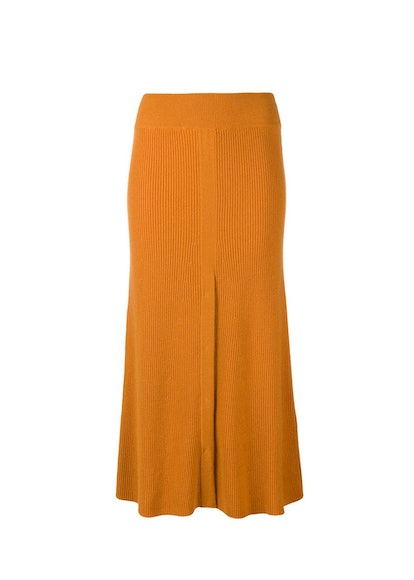 Cashmere in Love Savannah Midi Skirt