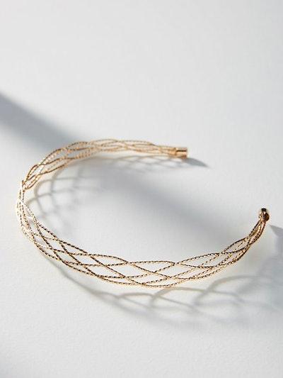 Rapunzel Braided Headband