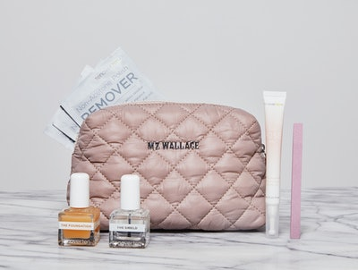 Non-Toxic Nail Care Kit