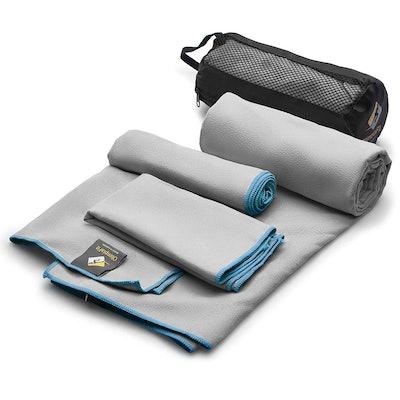 Olimpia Fit Towel Set