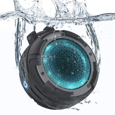 Mindkoo Bluetooth Shower Speaker