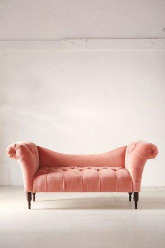 Antoinette Fainting Sofa