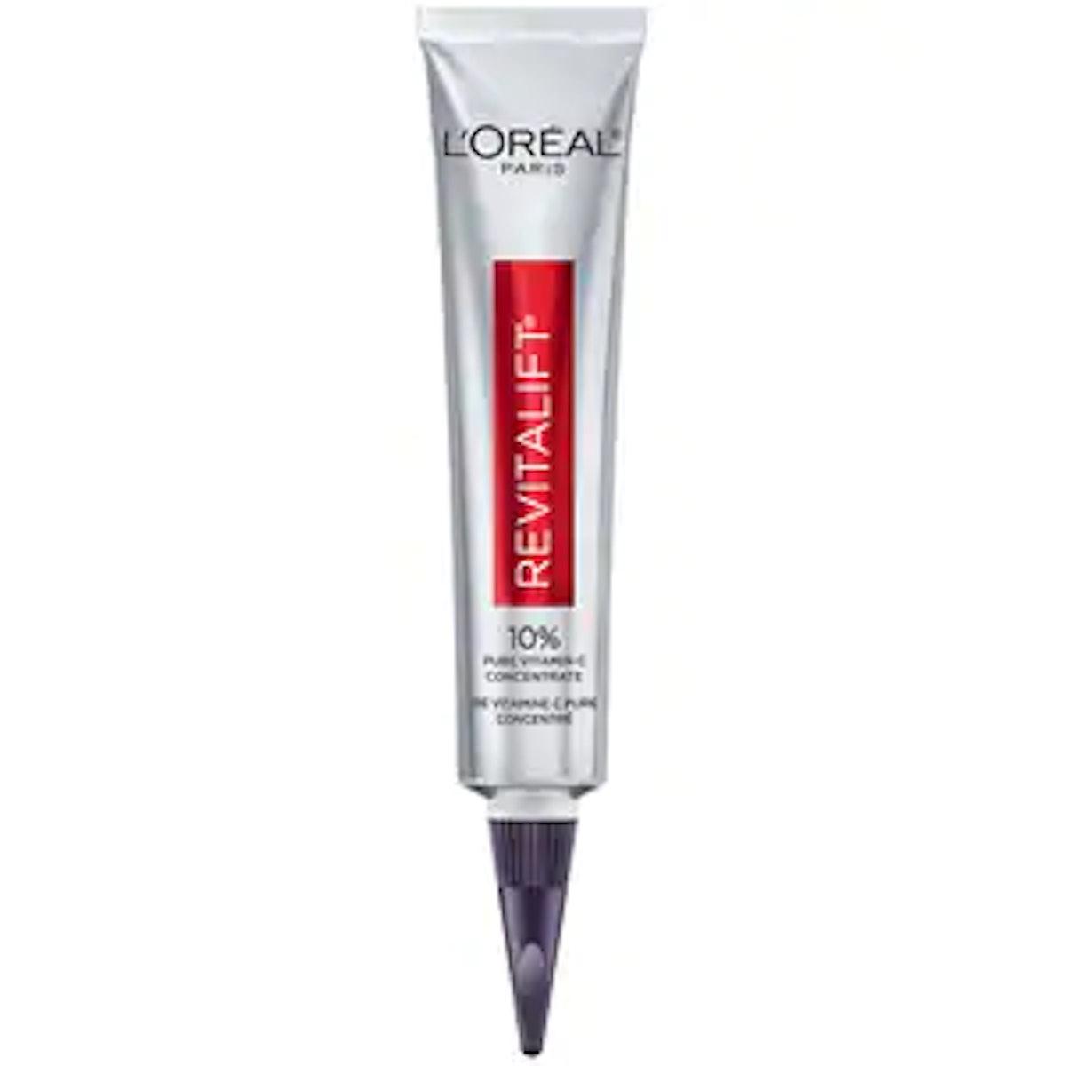 L'Oreal Paris Revitalift Derm Intensives Vitamin C Concentrate, Paraben Free, 1 OZ