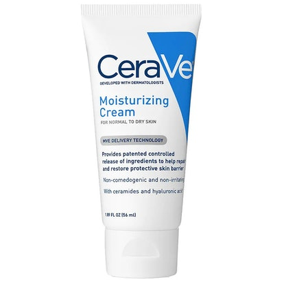 Travel Size Moisturizing Cream for Normal to Dry Skin